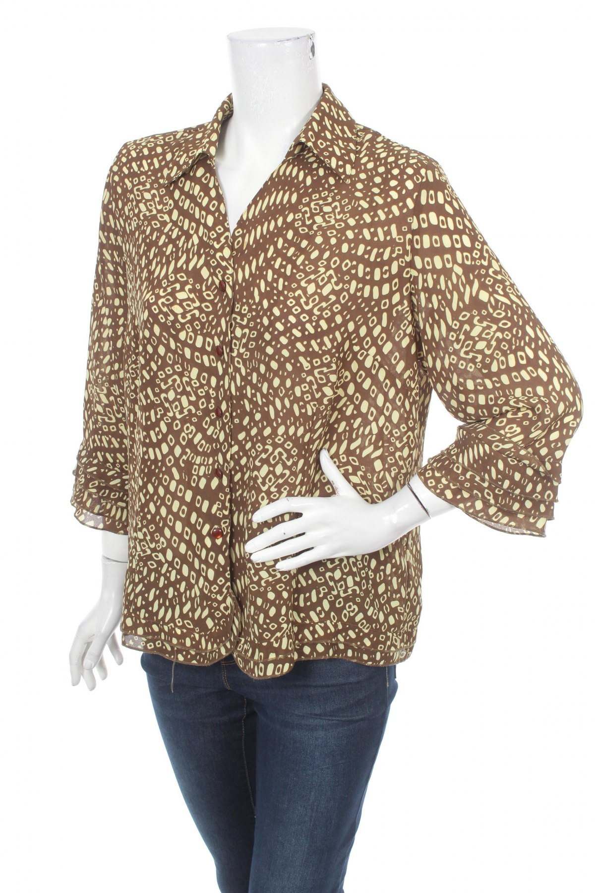 Γυναικείο πουκάμισο Vilona