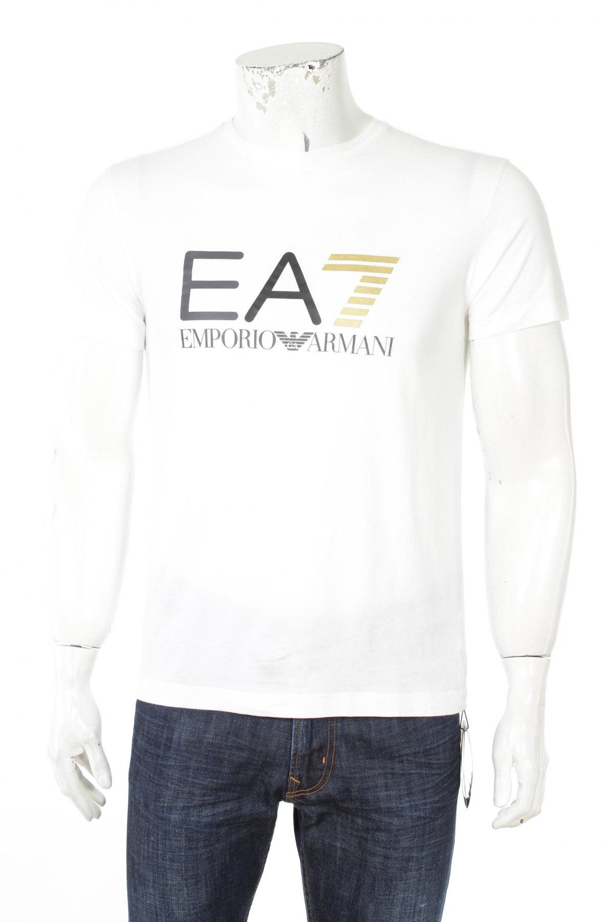 12f4e7d0b6 Pánske tričko Emporio Armani - za výhodnú cenu na Remix -  100530148