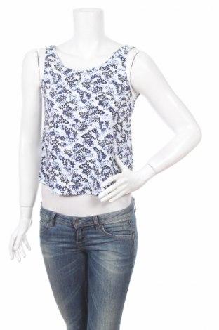 Дамска блуза Cubus, Размер S, Цвят Син, Вискоза, Цена 3,50лв.