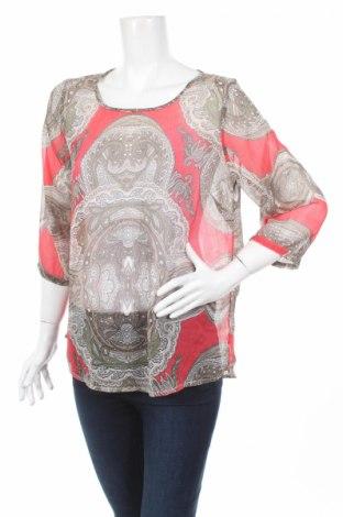 Γυναικεία μπλούζα Soya Concept, Μέγεθος M, Χρώμα Πολύχρωμο, 100% πολυεστέρας, Τιμή 4,42€