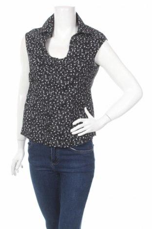 Дамска риза Zero Base, Размер M, Цвят Черен, Цена 4,50лв.