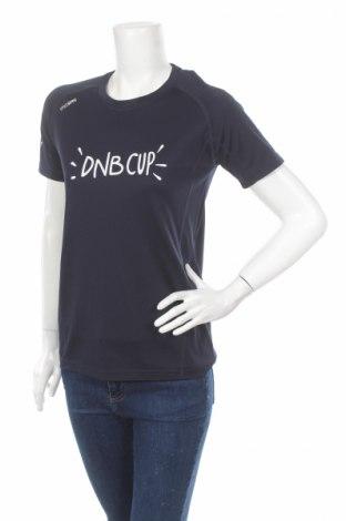 Дамска тениска Blue Rebel
