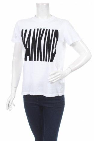 Дамска тениска 7 For All Mankind
