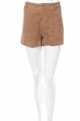 Дамски къс кожен панталон Twenty8Twelve