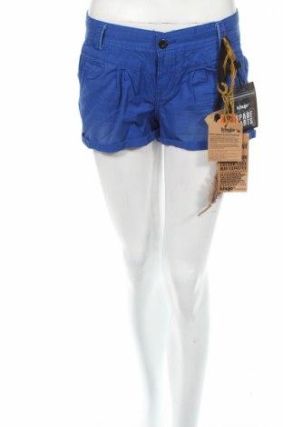 Дамски къс панталон Khujo