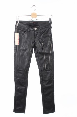 Дамски кожен панталон Miss Sixty