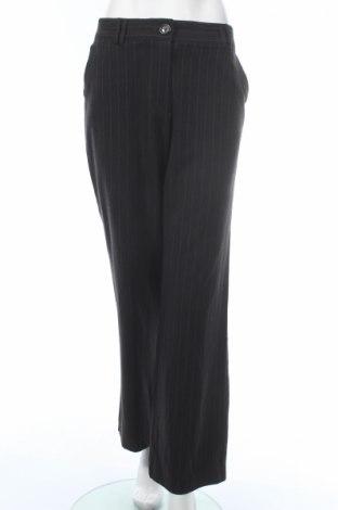 Дамски панталон Laura Scott, Размер M, Цвят Сив, 75% полиестер, 20% вълна, 5% еластан, Цена 8,37лв.