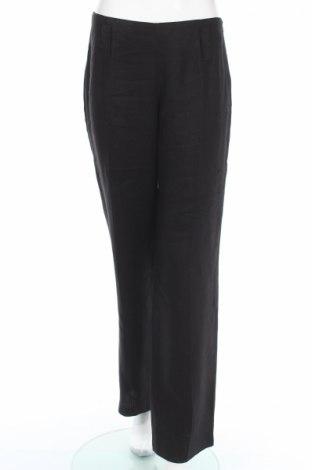Дамски панталон Sangermano Collection, Размер M, Цвят Черен, Цена 8,40лв.