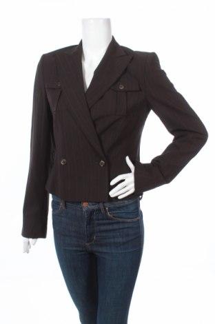 Γυναικείο σακάκι Toni Gard, Μέγεθος S, Χρώμα Καφέ, Βισκόζη, Τιμή 7,51€