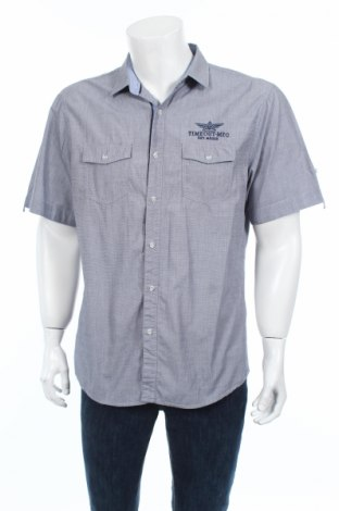 Мъжка риза Timeout