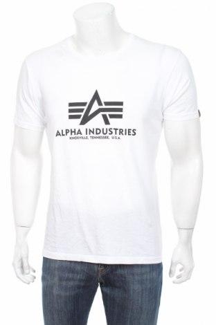 Мъжка тениска Alpha Industries