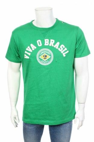 Мъжка тениска Langboard