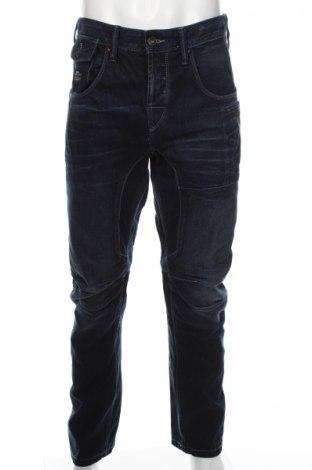 Мъжки дънки Core By Jack & Jones, Размер L, Цвят Син, Цена 53,30лв.