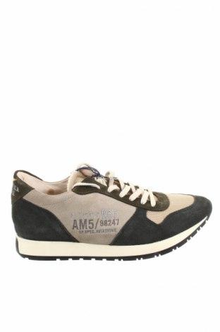 Мъжки обувки Aeronautica Militare
