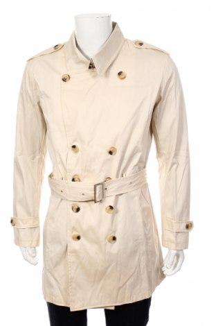 Мъжки шлифер Allegra K