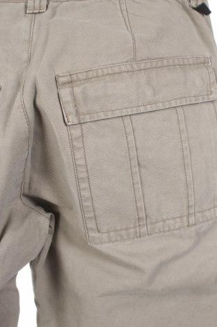 Мъжки спортен панталон Aplx, Размер S, Цвят Сив, 100% памук, Цена 10,50лв.