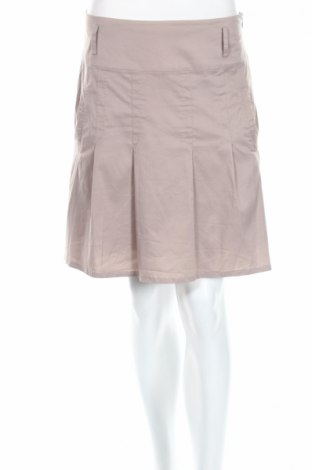 Пола Esprit, Размер M, Цвят Бежов, 70% памук, 30% полиестер, Цена 5,00лв.