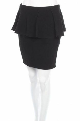 Пола Laura Scott, Размер S, Цвят Черен, 97% полиестер, 3% еластан, Цена 7,18лв.