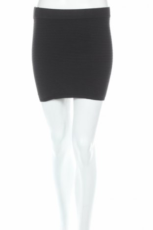 Пола Vero Moda, Размер S, Цвят Черен, Цена 6,21лв.