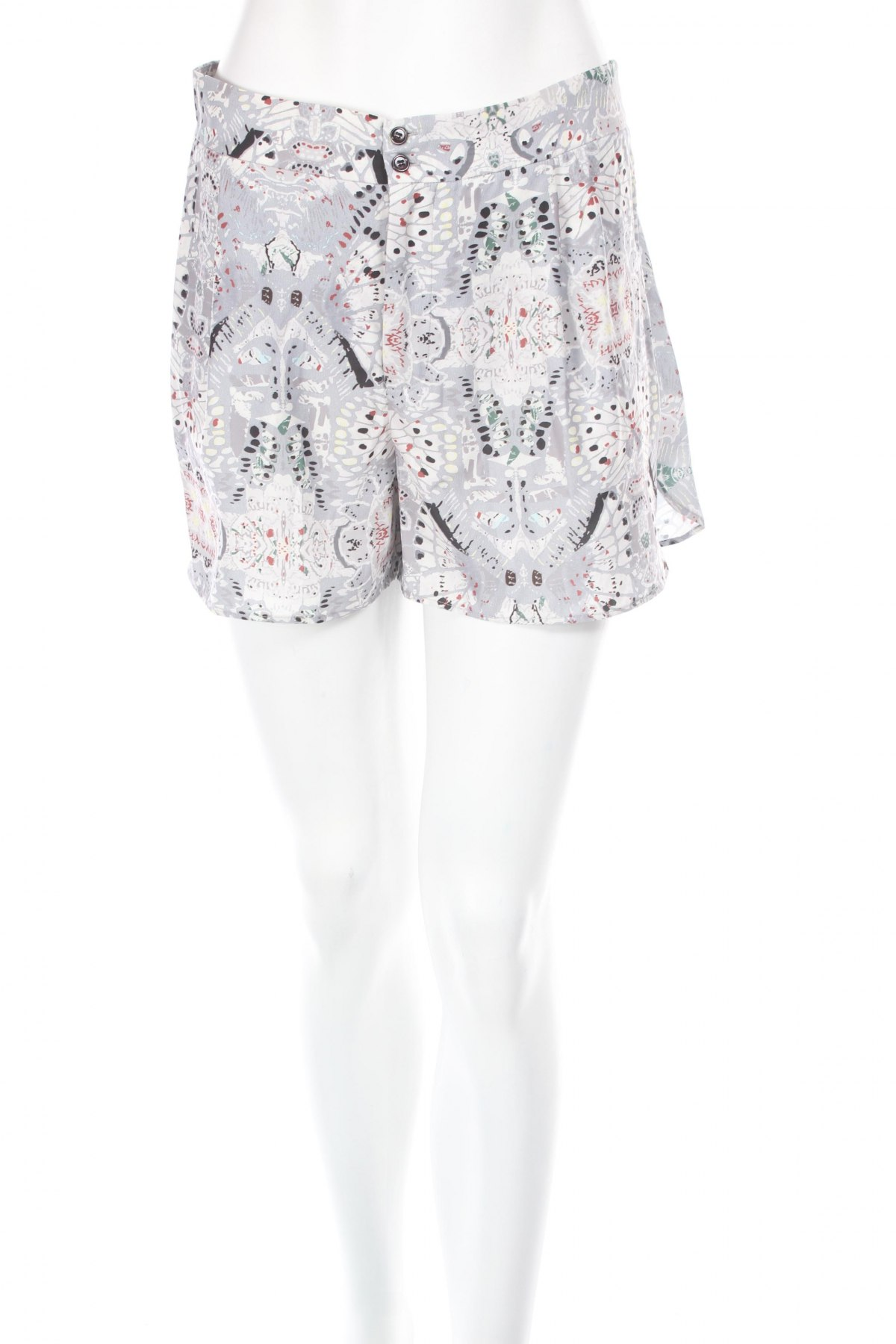Дамски къс панталон Julie Brandt
