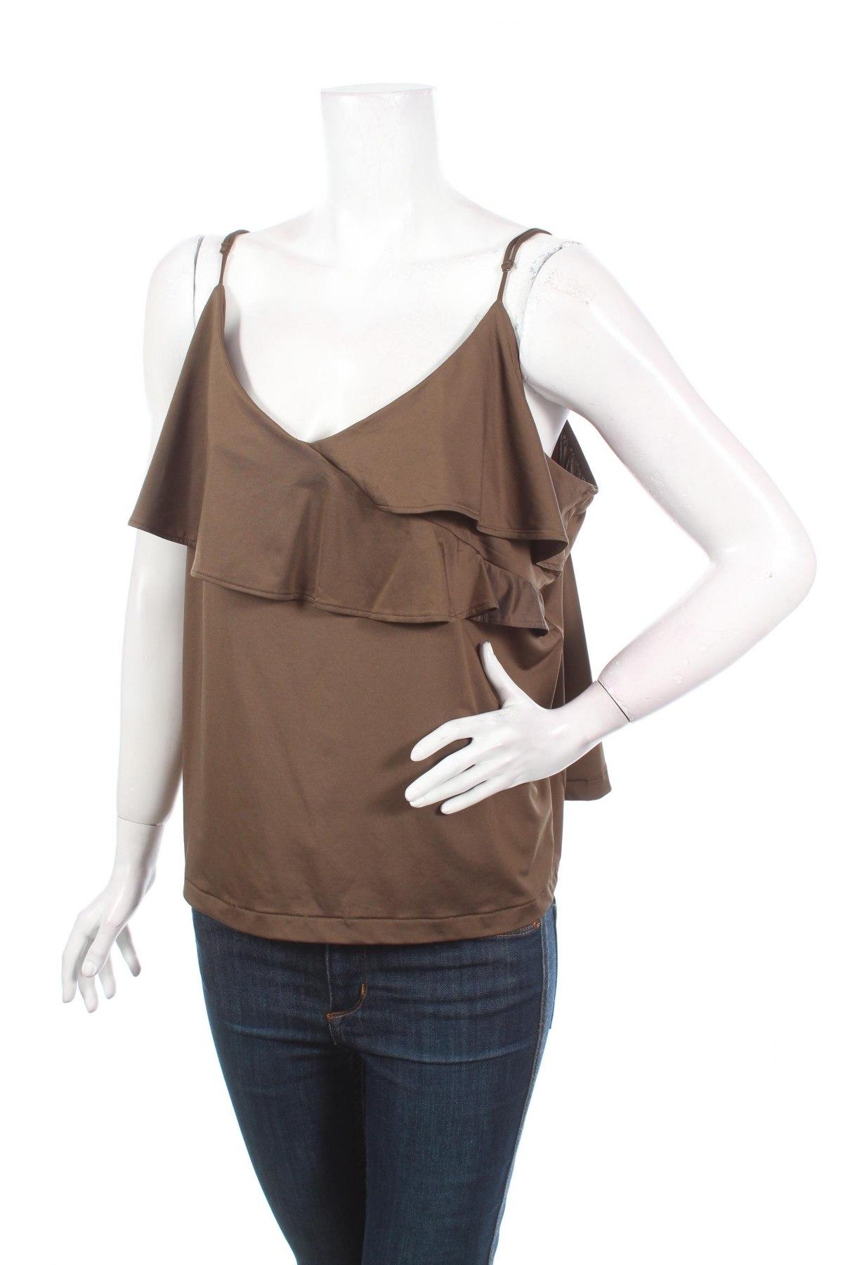 763339100fd Γυναικείο αμάνικο μπλουζάκι H&M - σε συμφέρουσα τιμή στο Remix ...