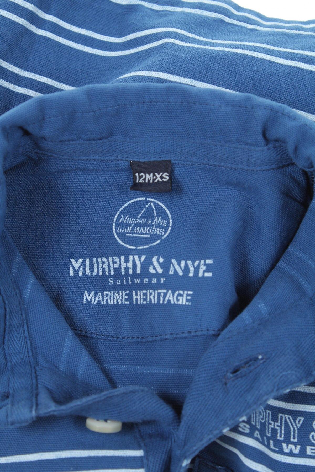 reputable site 945e4 eeb80 Детска блуза Murphy & Nye - на изгодна цена в Remix - #104310918