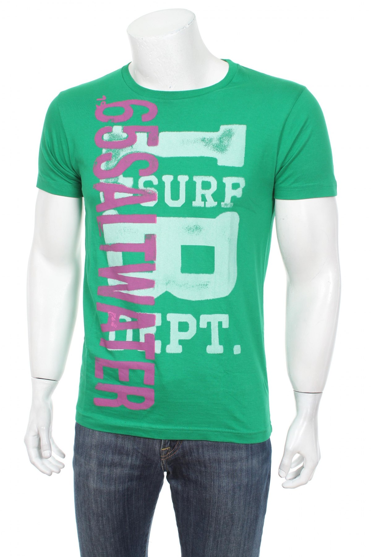 Мъжка тениска Longboard
