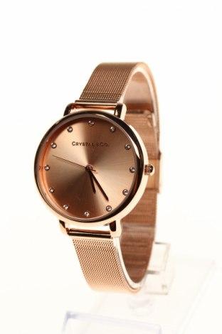 Часовник Crystal&Co.