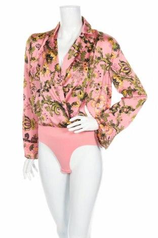Дамска блуза - боди Zara