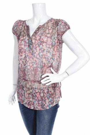 Дамска блуза A.N.A., Размер S, Цвят Многоцветен, Полиестер, Цена 3,75лв.