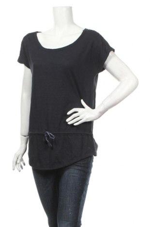 Дамска блуза Aerie, Размер S, Цвят Син, Памук, Цена 7,80лв.