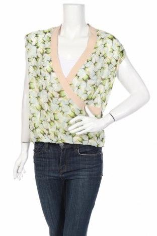 Дамска блуза Cabi, Размер S, Цвят Многоцветен, Полиестер, Цена 4,56лв.