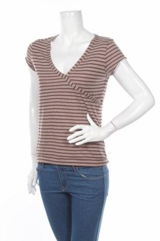 Дамска блуза Zero Base, Размер M, Цвят Кафяв, Цена 4,59лв.