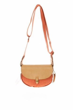 Παιδική τσάντα Zara, Χρώμα  Μπέζ, Κλωστοϋφαντουργικά προϊόντα, δερματίνη, Τιμή 10,64€