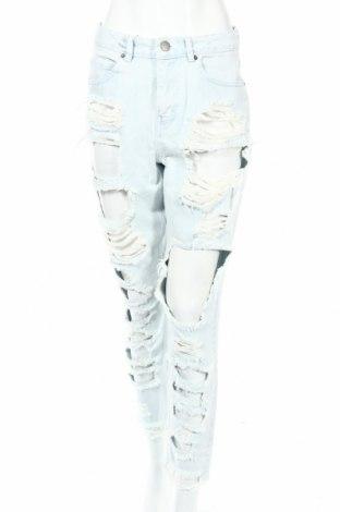 Γυναικείο Τζίν Asos, Μέγεθος S, Χρώμα Μπλέ, Βαμβάκι, Τιμή 28,90€