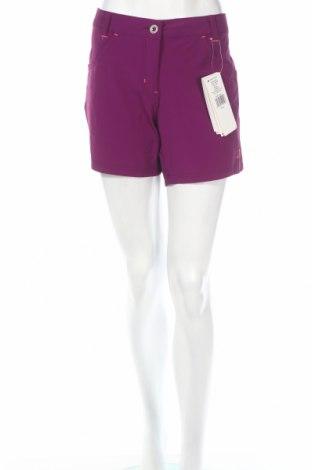 Γυναικείο κοντό παντελόνι Alpine Pro