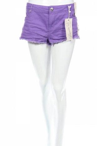 Дамски къс панталон Denim Co