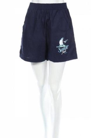 Дамски къс панталон Trigema