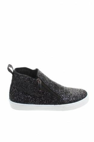 Дамски обувки North Star, Размер 38, Цвят Черен, Текстил, еко кожа, Цена 26,55лв.