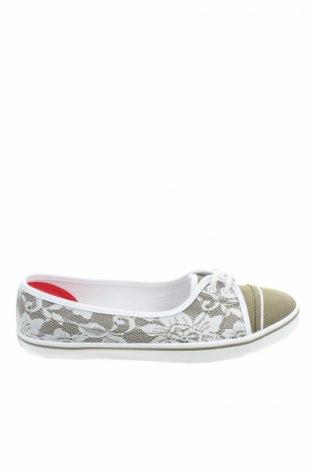 Női cipők North Star, Méret 38, Szín Zöld, Textil, Ár 5566 Ft