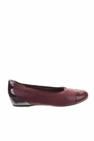 Γυναικεία παπούτσια Rockport, Μέγεθος 39, Χρώμα Κόκκινο, Γνήσιο δέρμα, Τιμή 23,09€