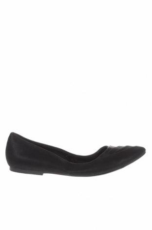 Дамски обувки Target, Размер 42, Цвят Черен, Еко кожа, Цена 8,25лв.
