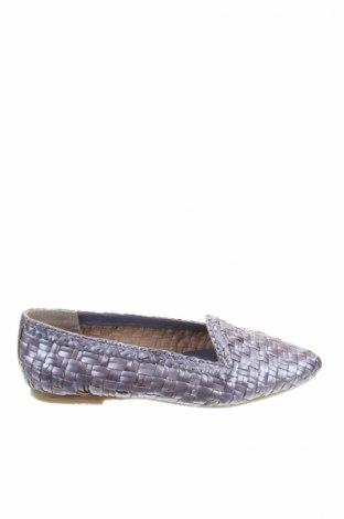 Γυναικεία παπούτσια Xyxyx, Μέγεθος 35, Χρώμα Βιολετί, Γνήσιο δέρμα, Τιμή 11,24€