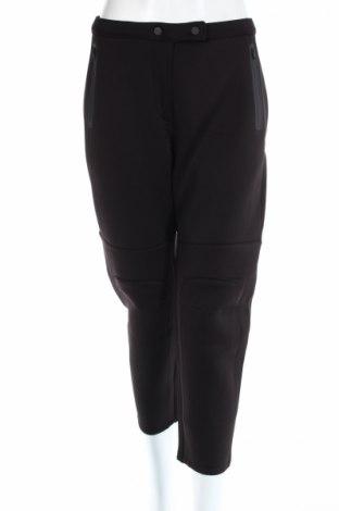 Pantaloni de femei Alexander Wang For H&M, Mărime L, Culoare Negru, 92% poliester, 8% elastan, Preț 102,24 Lei