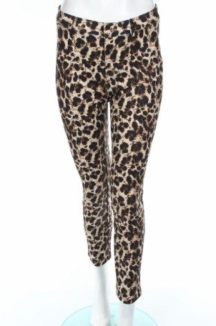 Γυναικείο παντελόνι Esmara by Heidi Klum, Μέγεθος XS, Χρώμα Πολύχρωμο, 91% πολυεστέρας, 9% ελαστάνη, Τιμή 5,10€