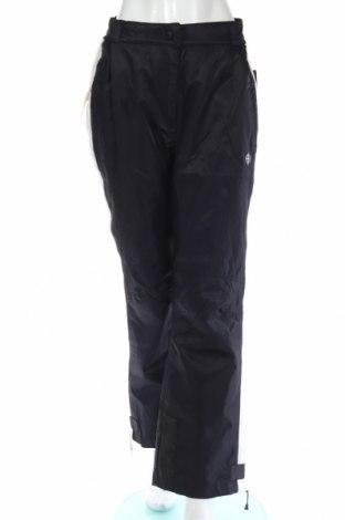 Дамски панталон за зимни спортове Crane, Размер L, Цвят Черен, Цена 15,28лв.