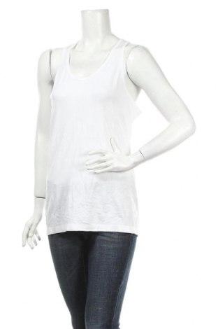 Дамски потник Alexander Wang For H&M, Размер S, Цвят Бял, Полиамид, Цена 20,70лв.