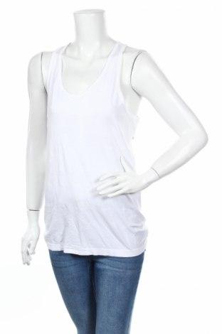 Дамски потник Alexander Wang For H&M, Размер S, Цвят Бял, Полиамид, Цена 17,70лв.