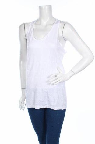 Дамски потник Alexander Wang For H&M, Размер S, Цвят Бял, Полиамид, Цена 18,60лв.