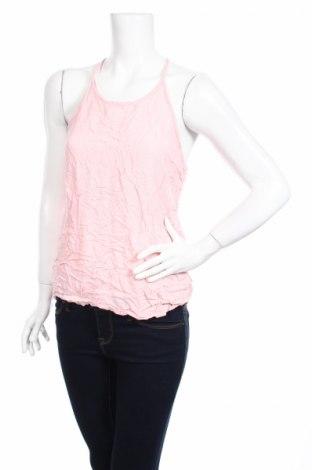 Дамски потник Ambiance, Размер L, Цвят Розов, Вискоза, Цена 3,06лв.
